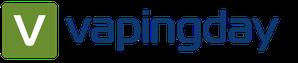 Логотип сайта vapingday.ru
